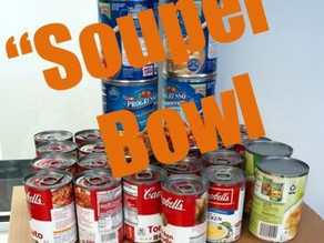 """January """"Souper"""" Bowl Results are In!"""