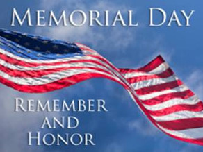 Lions remember and honor veterans on Memorial Day in lieu of live parades.