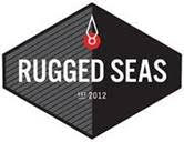 RUGGED SEAS (FISH-braille T-shirt) fundraiser EXTENDED to close Wednesday, October 13!