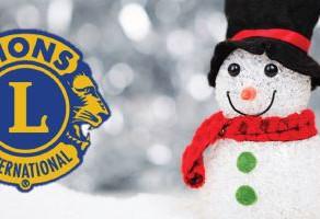 Snowman Contest!