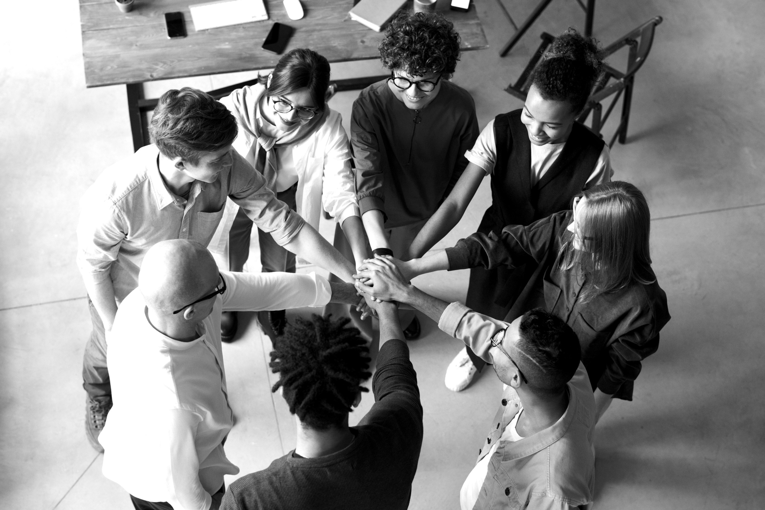 COMPANY WORKSHOPS (Information Call)