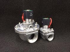 solenoid valve thailand