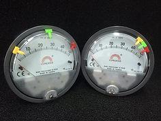 differential pressure gauge Thailand