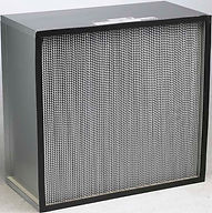 HEPA ULPA filter