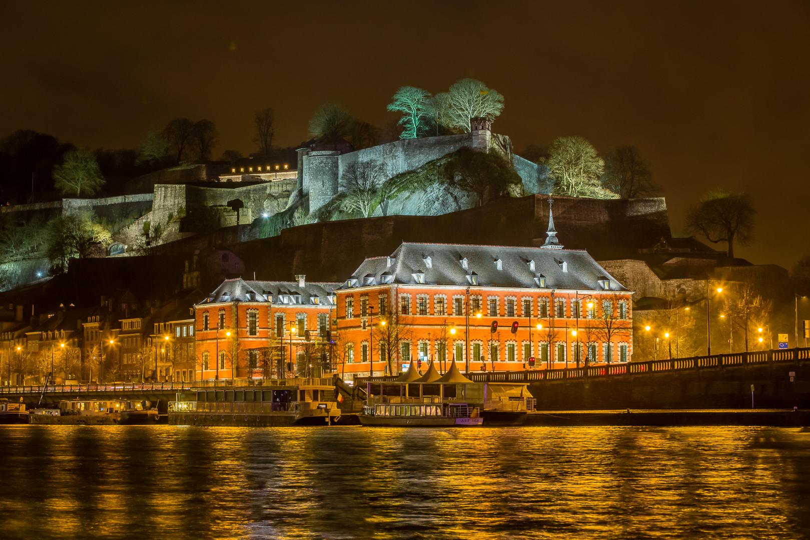 Namur Parlement