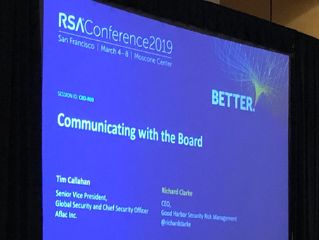 Communicating with the Board