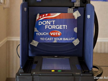 Yes, It's Possible to Hack the Election