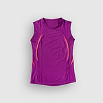 Sport Violet Top