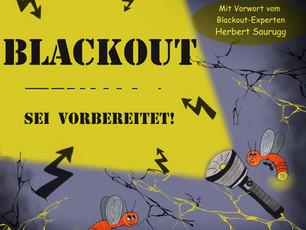 Knapp dem Blackout entkommen...