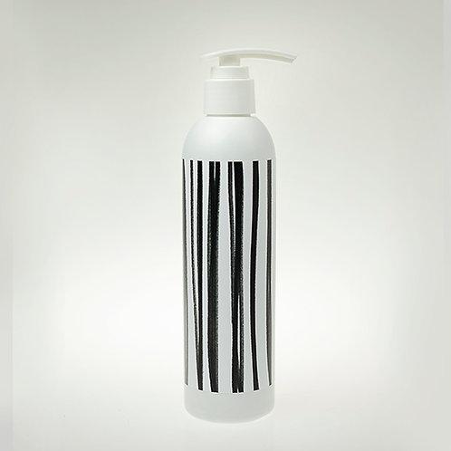 Шампунь для волос с протеинами (c маслом крапивы)