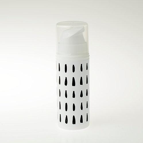 Крем для лица дневной с турмероном