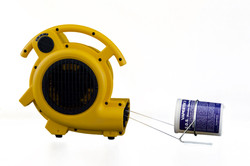 Stand Alone with air mover