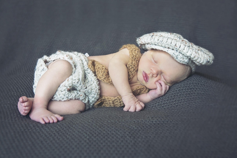 Baby Samuel (4)