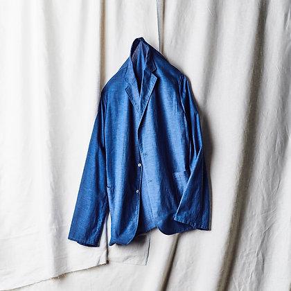 MAATEE&SONS  3B work jacket (white)