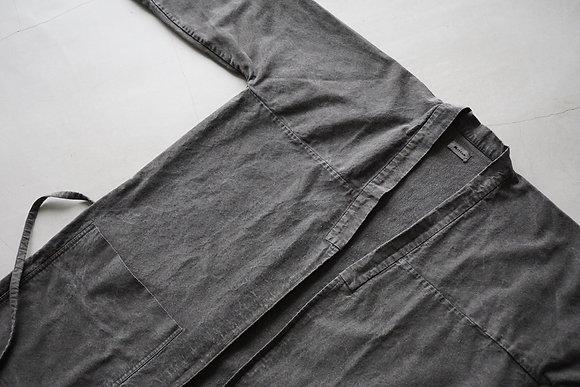 MITTAN  羽織ジャケット (炭)