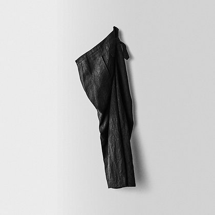 MAATEE&SONS  work trousers (硫化black,硫化egg)