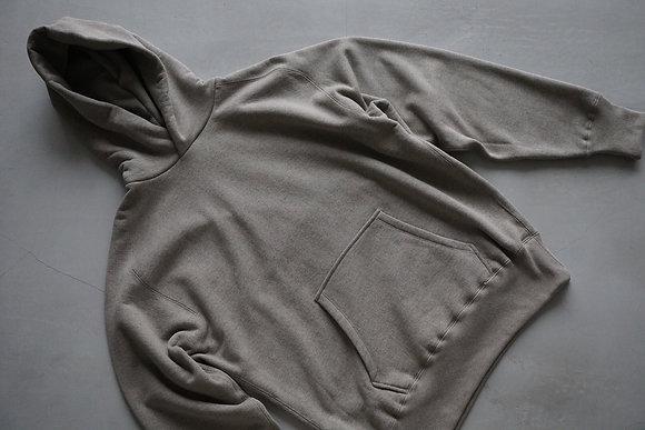 MAATEE&SONS  hoodie (grey)