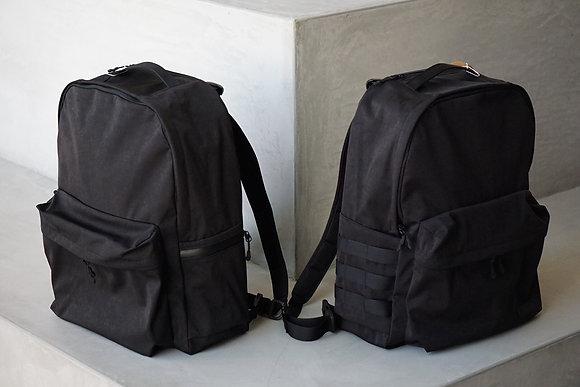 COLINA  highdensity milicloth D pack (black)