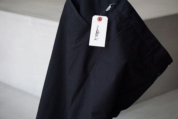 I am dork  baggy pants (black)