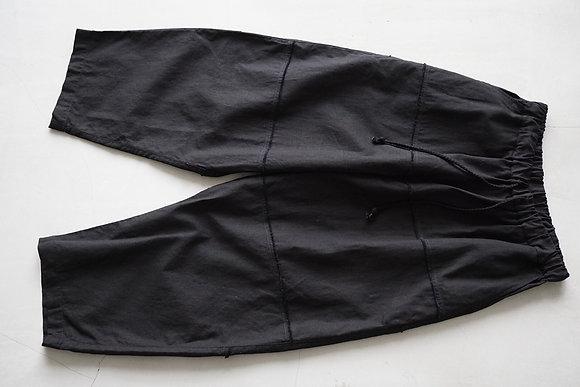 MITTAN  竹パンツ (黒)