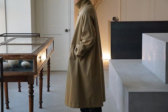 """NICENESS  dover coat """"GENE"""" (beige)"""