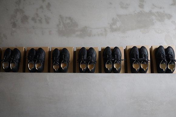 AFOUR CODE (matt black)