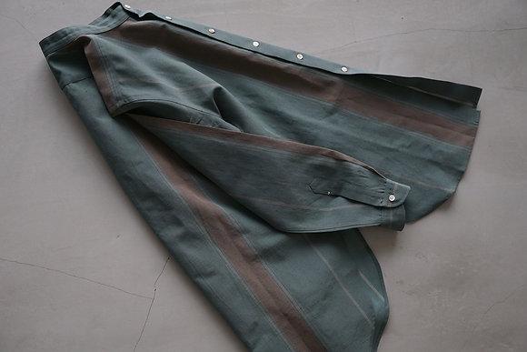 Aquellos Ojos Verdes  SHIMA 1970-1 (green/khaki)