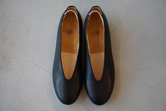 PETROSOLAUM  slit flat (black)