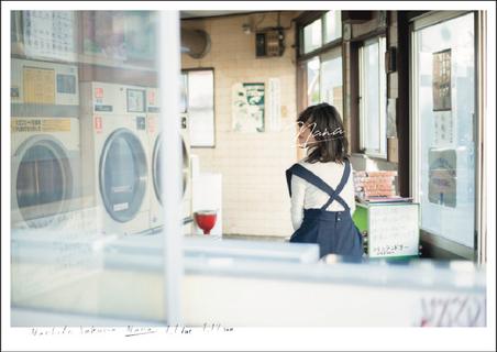 【62】2020.7.7-19 | 佐久間ナオヒト写真展 「Nana」