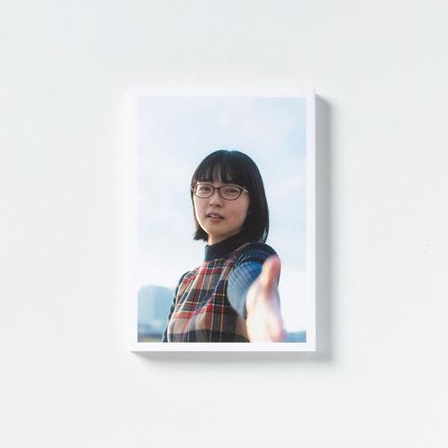 極私的写真集『少女礼讃(十一)』【30部限定】