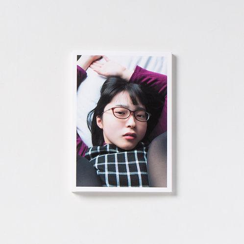 極私的写真集『少女礼讃(十四)』【30部限定】