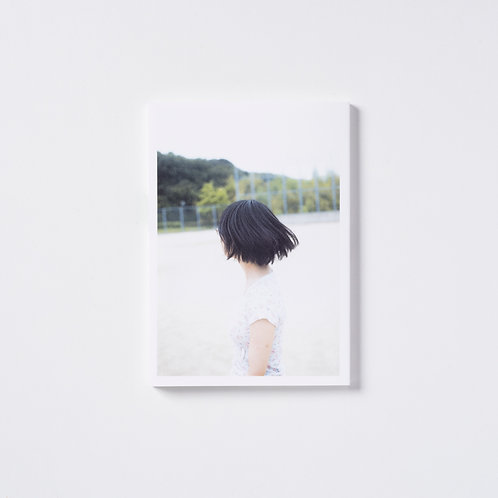 極私的写真集『少女礼讃(一)』【30部限定】