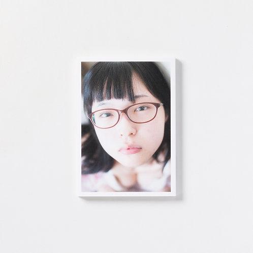 極私的写真集『少女礼讃(二十)』【30部限定】