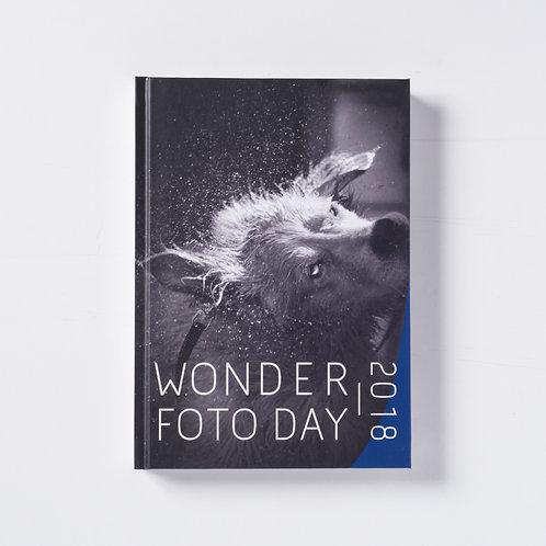 作品集:『WONDER FOTO DAY 2018』