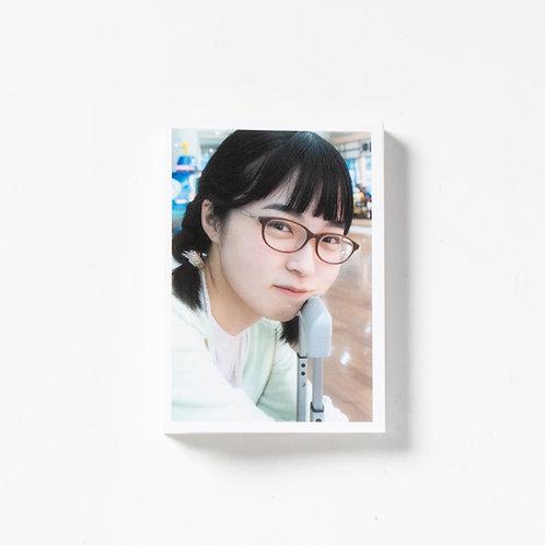 極私的写真集『少女礼讃(十七)終わリアル旅』【30部限定】