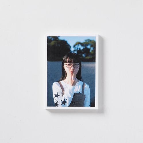 極私的写真集『少女礼讃(三十一)』【30部限定】