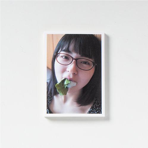 極私的写真集『少女礼讃(十六)』【30部限定】