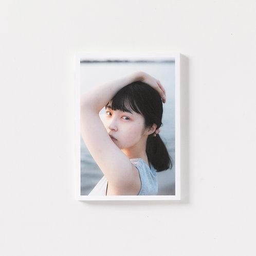極私的写真集『少女礼讃(十九)黄昏憧憬』【30部限定】