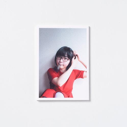 極私的写真集『少女礼讃(七)』【50部限定】