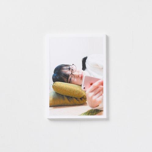 極私的写真集『少女礼讃(三十三)』【30部限定】