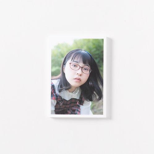 極私的写真集『少女礼讃(二十三)』【30部限定】