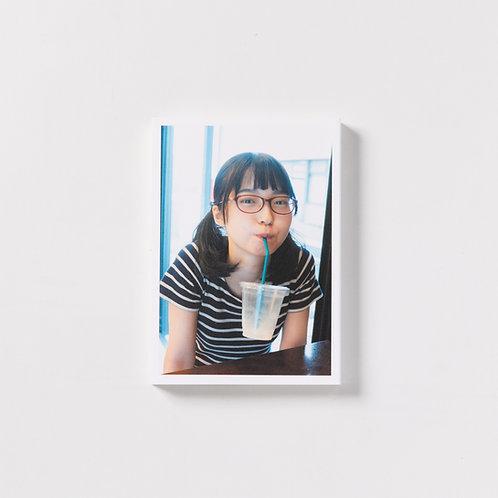 極私的写真集『少女礼讃(二十一)』【30部限定】