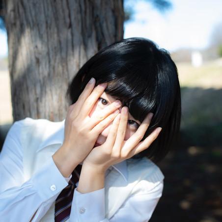 【53】2019.6.15-23 真綾 × 青山裕企 写真展「裸眼の季節」