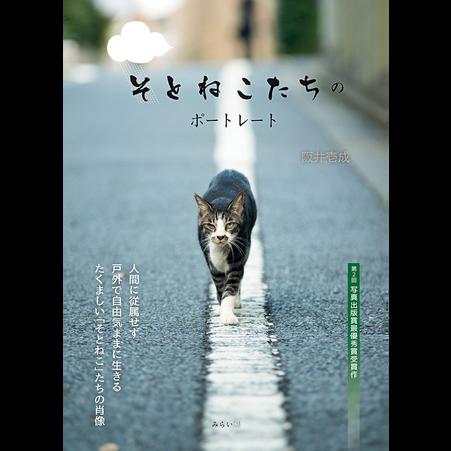【64】2020.11.13-15 阪井壱成写真集『そとねこたちのポートレート』出版記念展~光・一瞬~