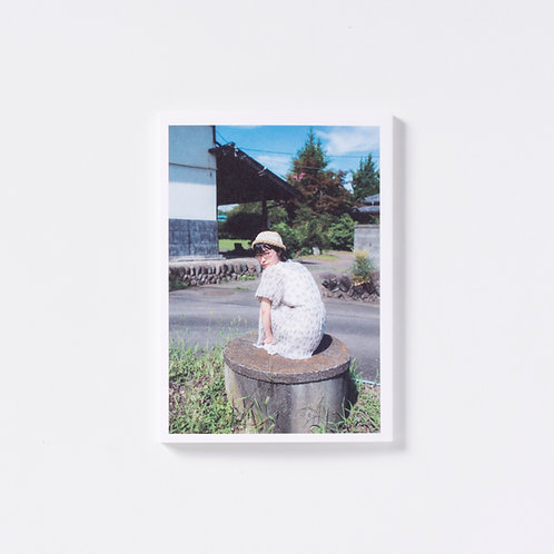 極私的写真集『少女礼讃(二)』【30部限定】