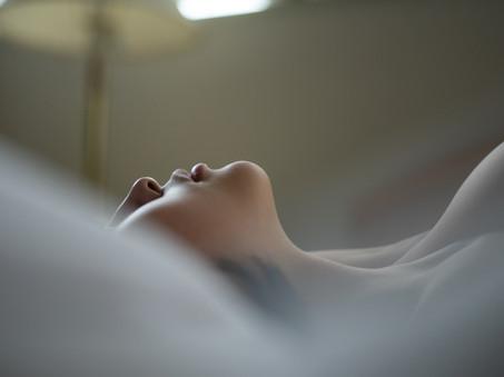 【50】2019.4.20-29   極私的写真展「蛹する身体〜少女礼讃 第三章〜」