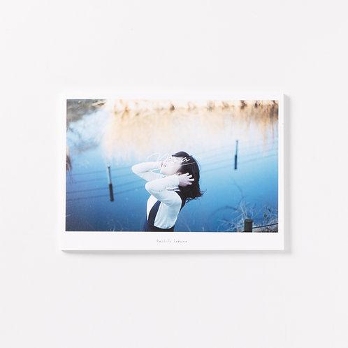 佐久間ナオヒト:写真集『Nana』