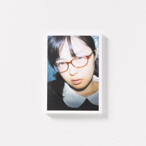 極私的写真集『少女礼讃(二十六)』【30部限定】