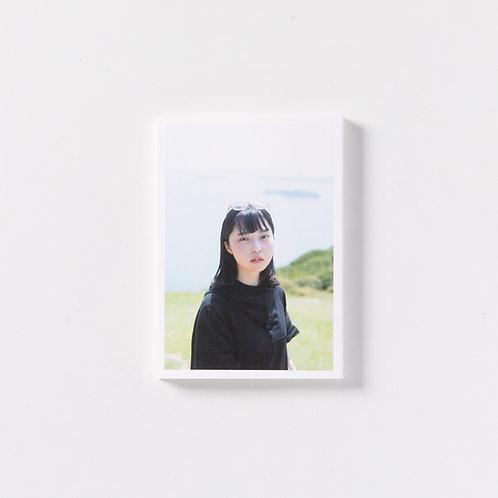 極私的写真集『少女礼讃(二十二)』【30部限定】