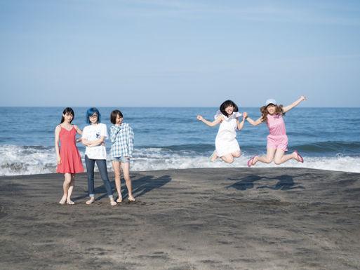 【32】2017.9.6-10|Gacharic Spin × 青山裕企 写真展「夏休想出」